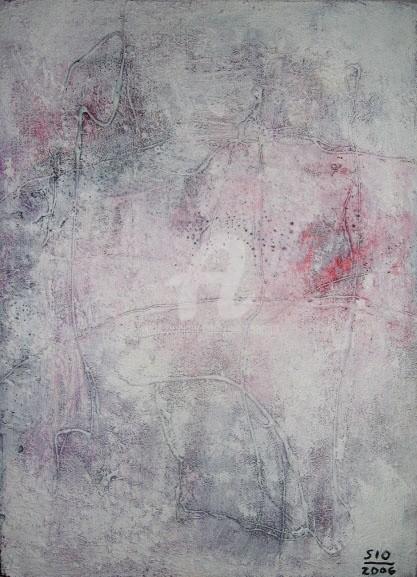 Sio Montera - Death of Cupid