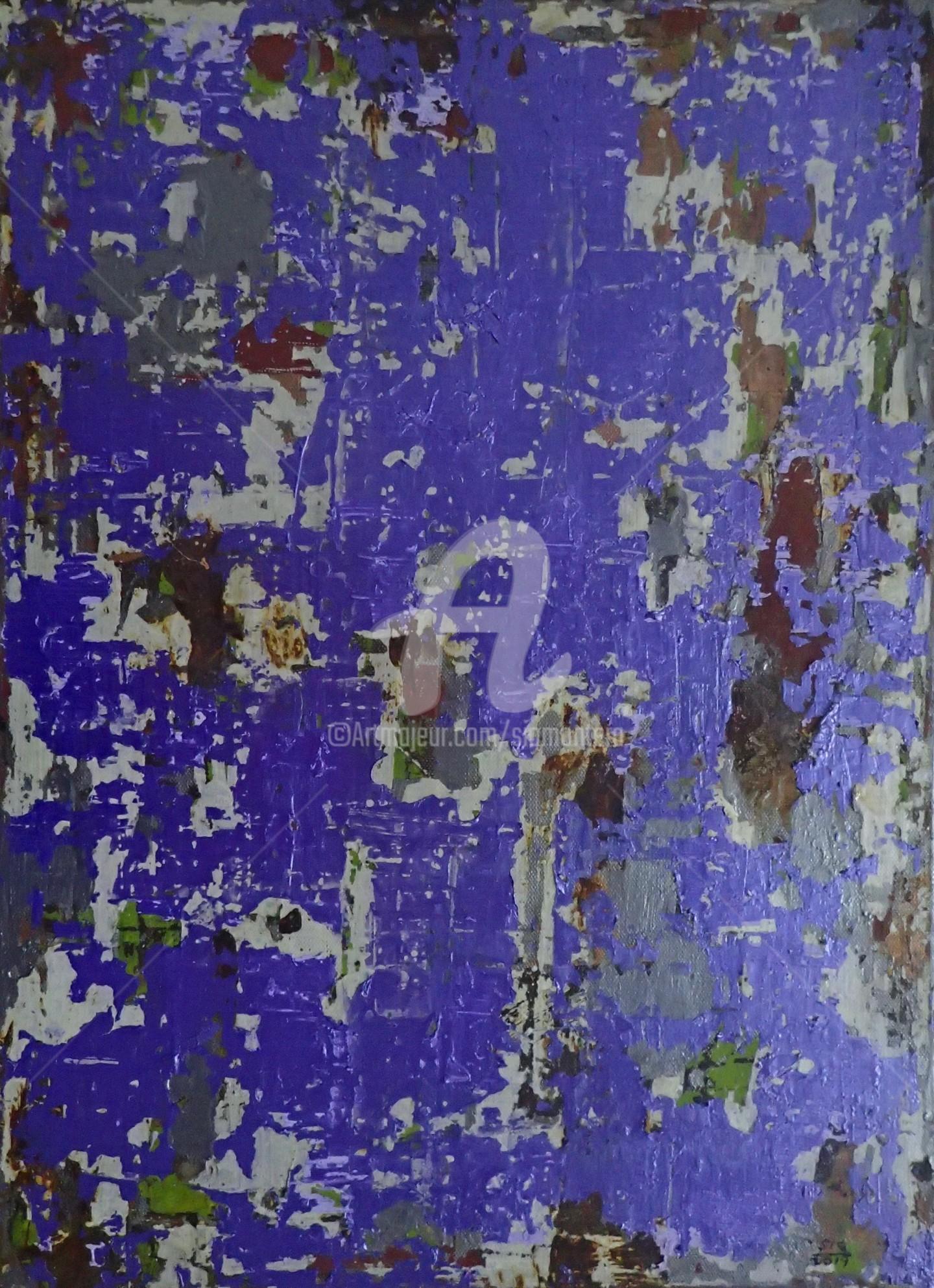 Sio Montera - Purple Prose