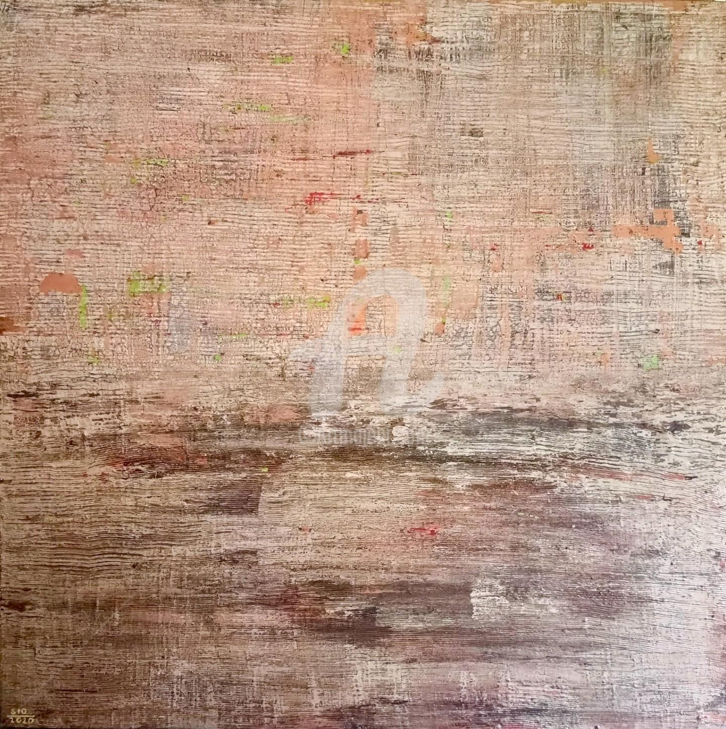 Sio Montera - The Less I Needed the Better I Felt
