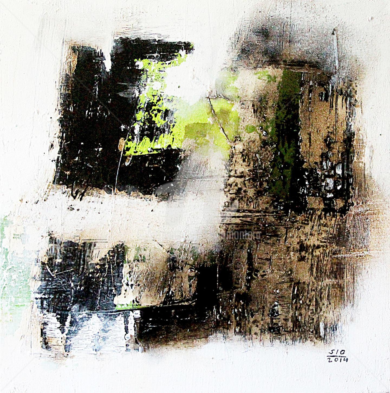 Sio Montera - The Wilderness Calls