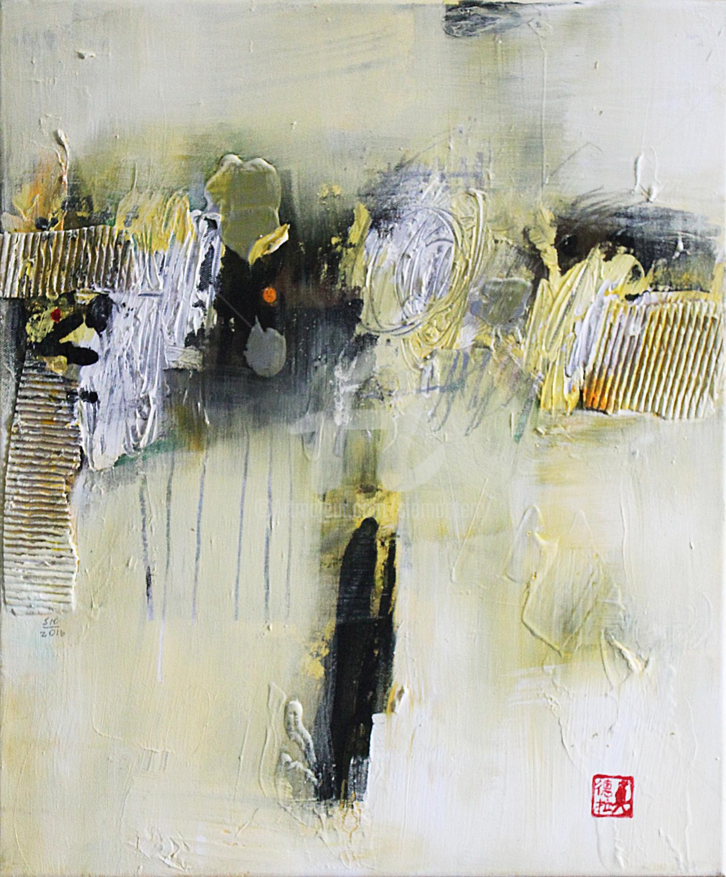 Sio Montera - Surface Illumination #3