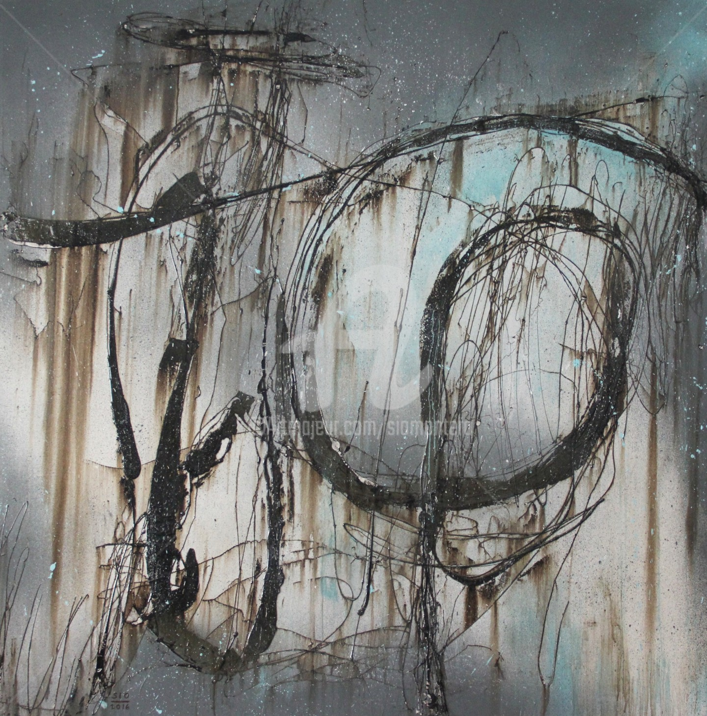 Sio Montera - Untitled